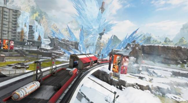 Take A Tour Of Apex Legends' New Map In Season 3's Gameplay Trailer