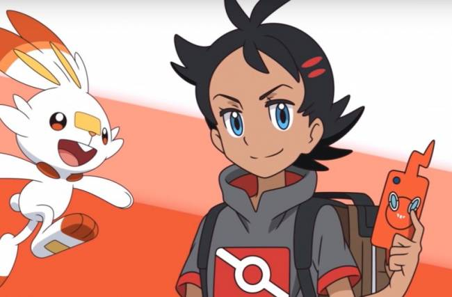 Upcoming Pokémon Anime Series Will Introduce A New Hero Alongside Ash