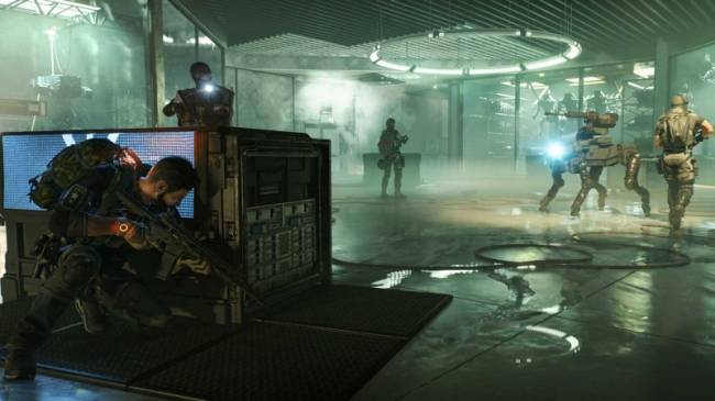 The Division 2's Largest Content Update Is Set To Launch October 15