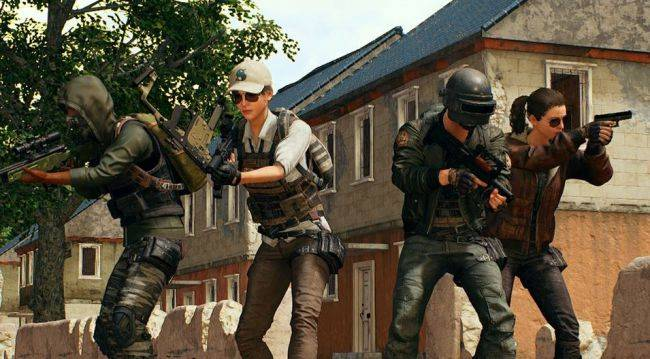 PUBG Lite's open beta expands to Europe next week