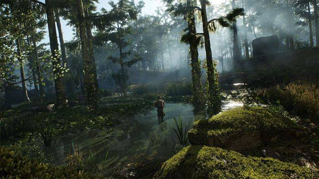 Nvidia's latest GPU driver primes your PC for Ghost Recon Breakpoint