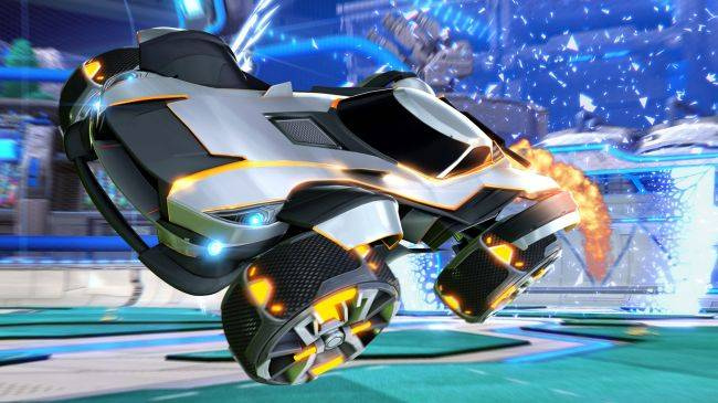 Here's what will replace loot boxes in Rocket League