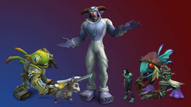 BlizzCon 2019 virtual tickets include Overwatch skins, Hearthstone cards, and Murlocs