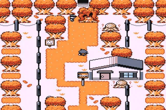 Disc Creatures looks like a cute throwback to classic Pokémon