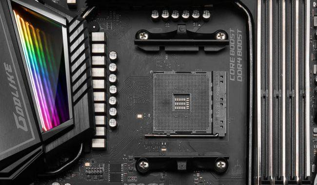 MSI says BIOS updates will bring more than 100 improvements to Ryzen CPUs in November