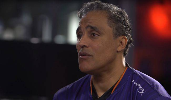 Rick Fox sues Echo Fox partners over multiple allegations of fraud