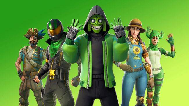 Epic addresses Fortnite matchmaking concerns, warns that smurfing will get you banned