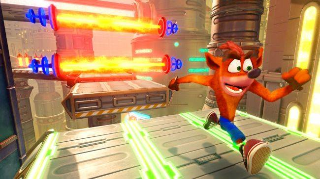 Pay just $12 for Crash Bandicoot trilogy, Spyro trilogy and COD: WW2