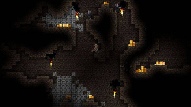 It Lurks Below, the RPG from Diablo's David Brevik, adds a new area and class for free next week