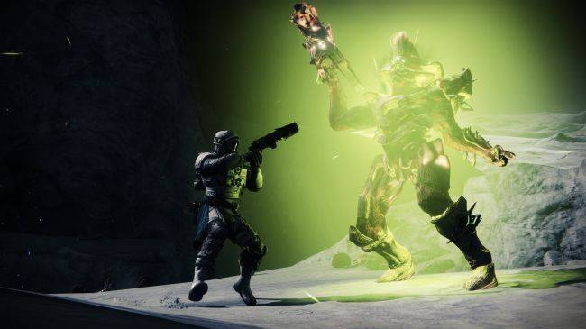 Destiny 2 PC clan becomes first to finish Shadowkeep raid