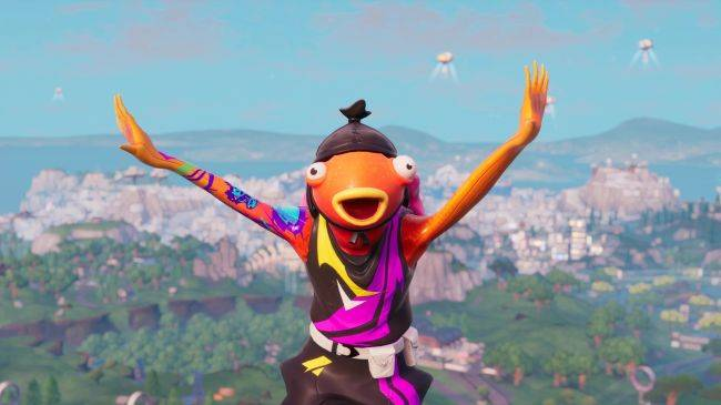 Fortnite is compared to cocaine in a potential class action lawsuit