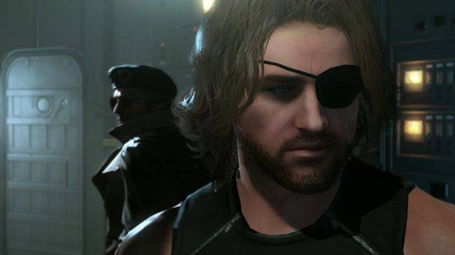 You can now play Metal Gear Solid 5 as Snake from Escape From New York