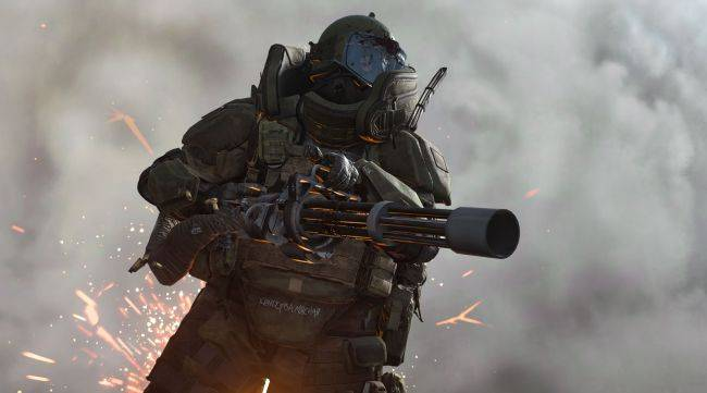 Activision details Modern Warfare's Special Ops modes