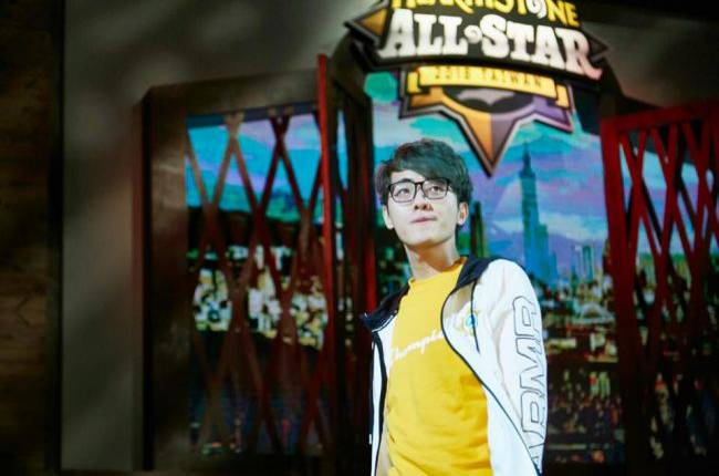 Taiwanese Hearthstone caster fired after Hong Kong controversy says he still doesn't know why