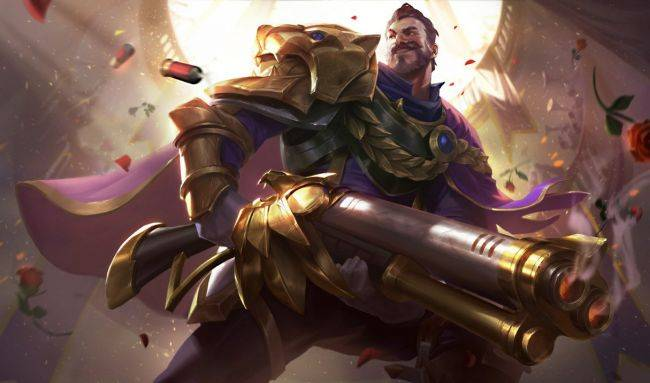 Riot warns League of Legends streamers and players to avoid 'sensitive topics' on the air