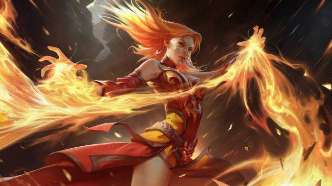 Dota 2's latest update makes more MMR changes and cuts off chat for toxic players