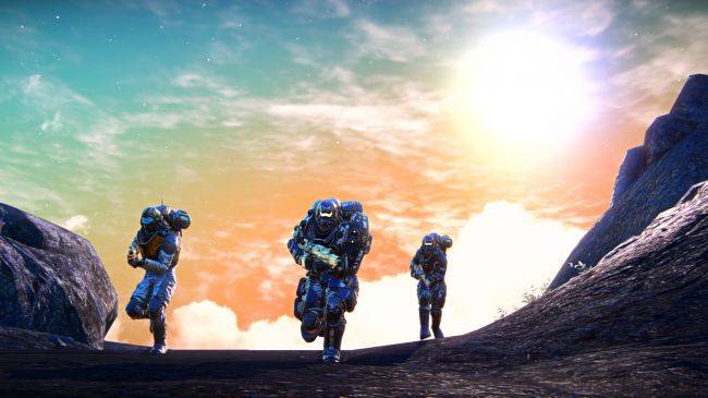 Daybreak Games makes multiple layoffs, including on Planetside Arena team