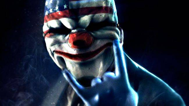 Starbreeze expect to release Payday 3 in either 2022 or 2023