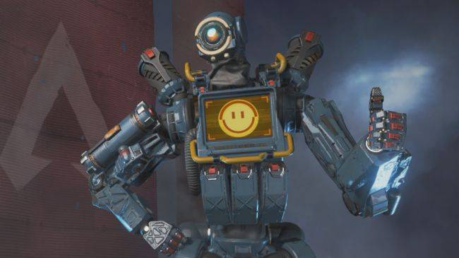 Apex Legends' training mode is getting some love soon
