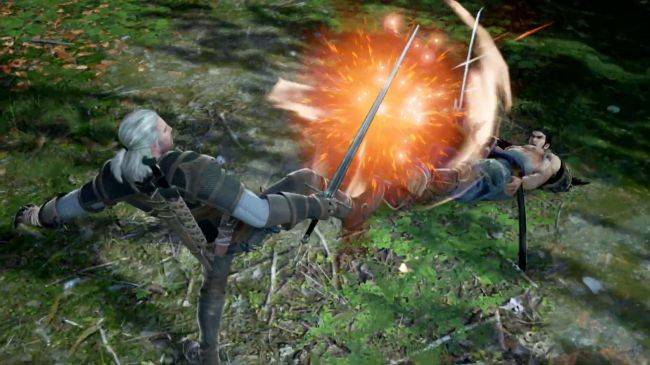 Soulcalibur 6's Season 2 update will add new moves for all characters