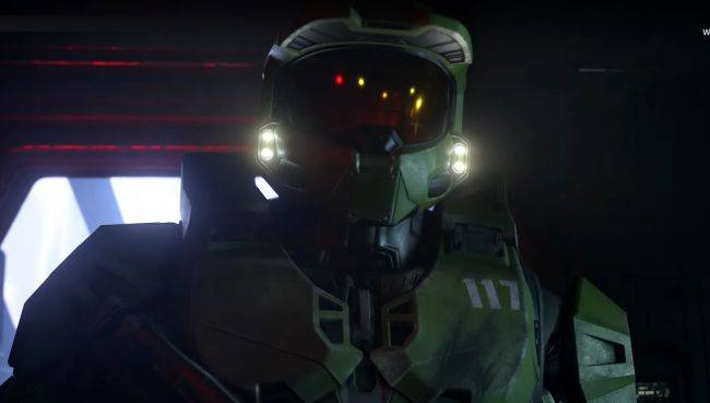 343 Industries says there's 'no creative dilemma' after Halo Infinite lead producer leaves