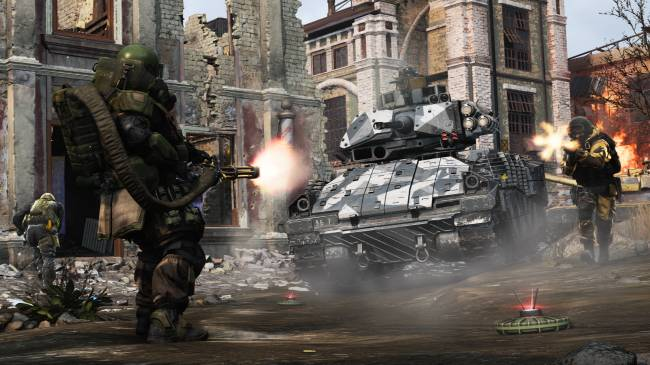 Call of Duty: Modern Warfare will have a battle pass instead of loot boxes