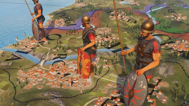 Imperator Rome exploit lets you create ancient megacities by stacking thousands of horses