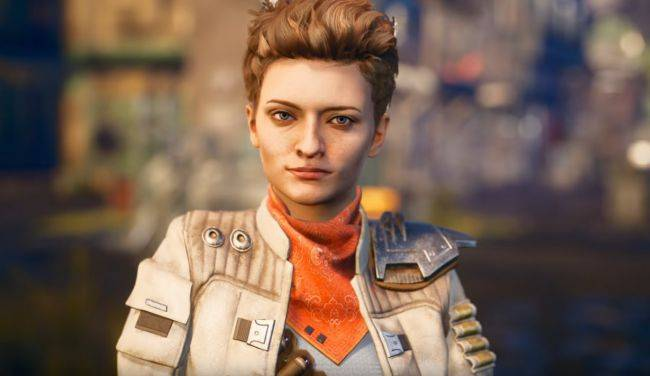 The Outer Worlds system requirements