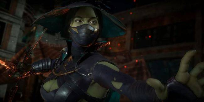 Mortal Kombat 11 has three spooky new skins, is about to get a Halloween event