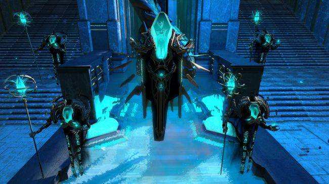 Age of Wonders: Planetfall's first expansion resurrects the ancient Heritor in November