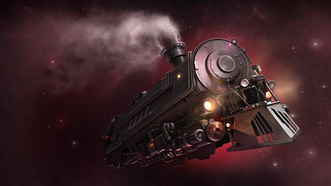 Sunless Skies is getting an upgraded Sovereign Edition
