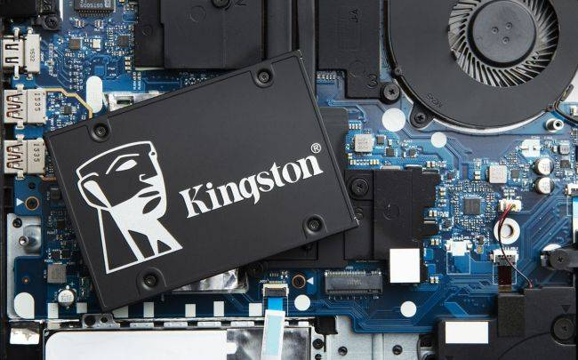 Kingston unveils another SSD line for users still clinging to 2.5-inch SATA drives