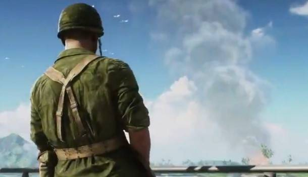 Battlefield 5's Pacific War chapter will be revealed on Wednesday
