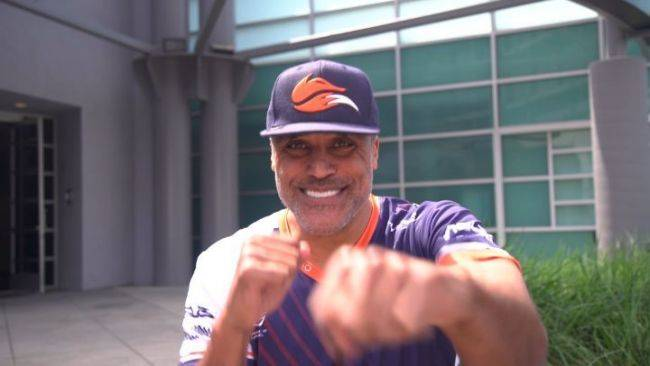 Rick Fox is leaving Echo Fox, all lawsuits have been settled
