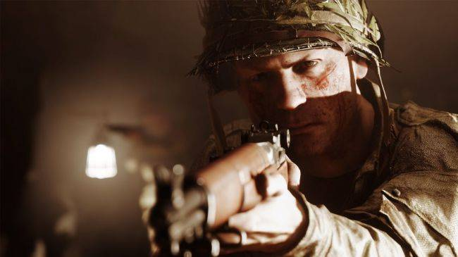Battlefield 5 introduces War in the Pacific with an intense trailer