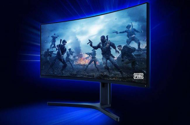 Xiaomi (yes, the smartphone maker) debuts its first gaming monitor