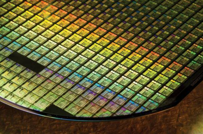 Chipmaker TSMC is spending billions of dollars to meet 7nm and 5nm demand