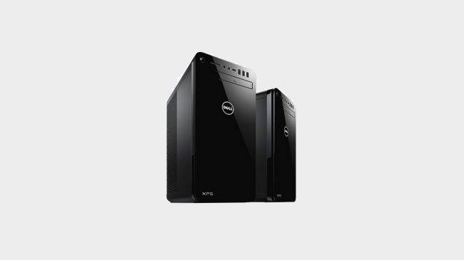Pick up this XPS Tower with a GTX 1660 for less than $700 from Dell
