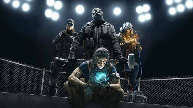 Ubisoft sues Rainbow Six Siege cheat maker who appeared on the BBC
