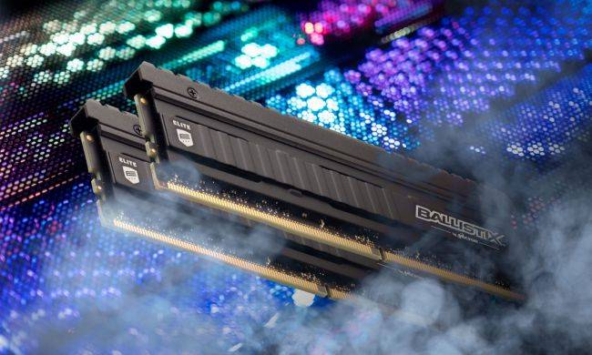 Micron plucks DDR4 overclocking crown from G.Skill as it zips past 6GHz