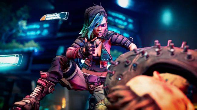 Grab a new Shift code for Borderlands 3 before it expires Saturday