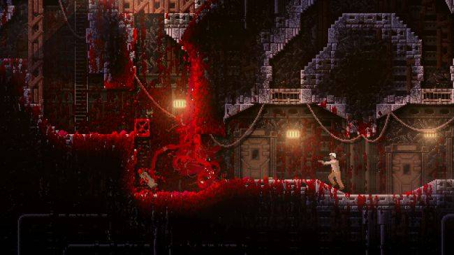 Carrion, the promising 'reverse horror' game, gets free demo on Steam