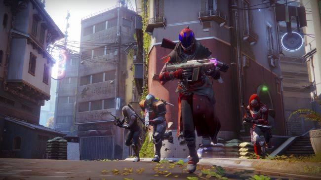 Destiny 2's new PvP mode adds 'super charged supers' and makes every weapon lethal
