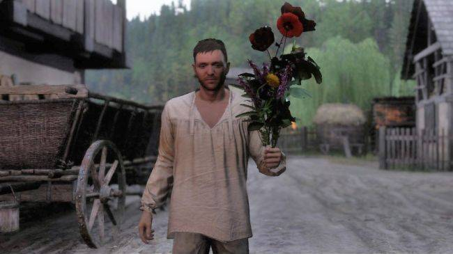 Kingdom Come: Deliverance now has official modding tools