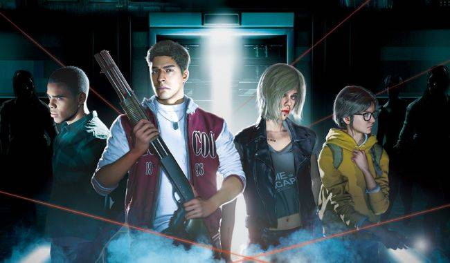 Can you escape Resident Evil's 'Choose Your Own Adventure' Halloween dungeon?