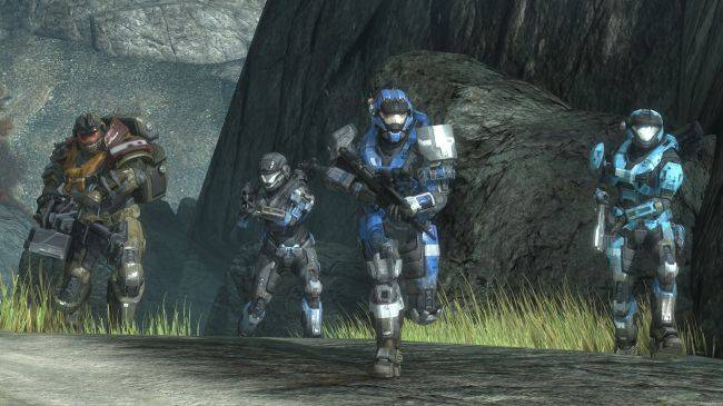 Halo: The Master Chief Collection's third PC test is live