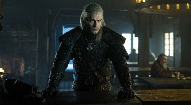 The Witcher's first trailer will be released tomorrow