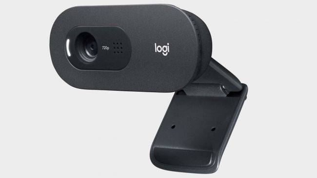 Logitech's C270 webcam is just $10 for today only