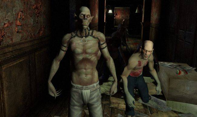 The modders behind Vampire: The Masquerade — Bloodlines' Unofficial Patch are making an unofficial prequel