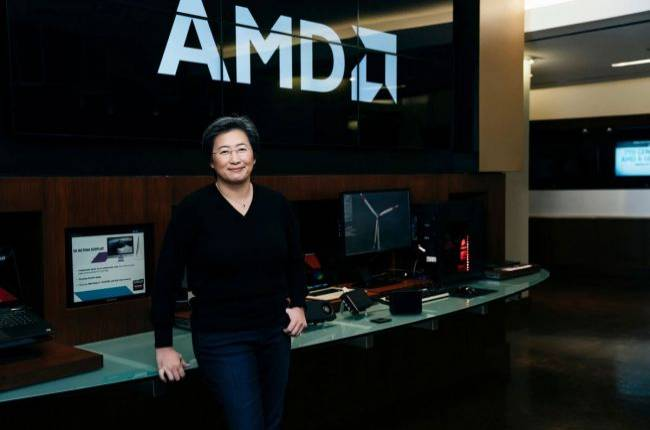 AMD's comments on CPU design reflect it is in a very different place than Intel right now